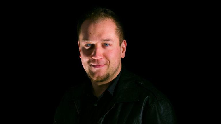 Portrait Daniel Gerl