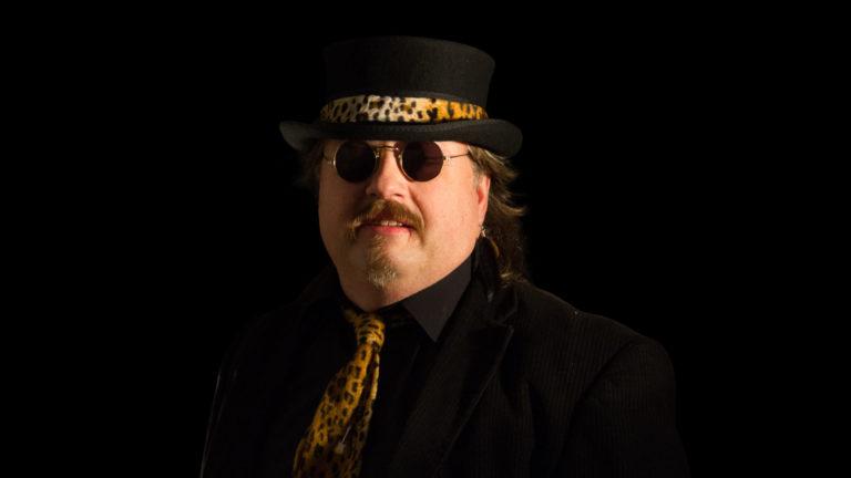 Portrait Roger Zwicker