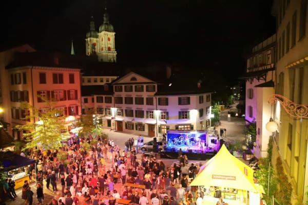 Splügen & Pic-o-Pello Fest 2018