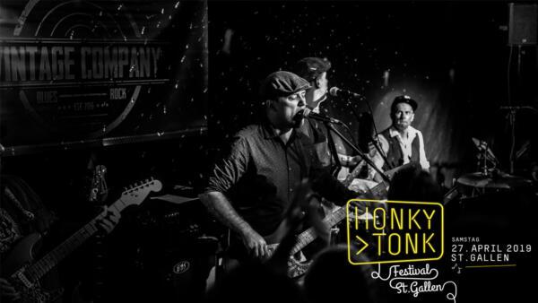 Honky Tonk Festival 2019 Teaser